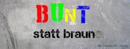 Sömmerda bleibt Ort der Toleranz - Foto: Wilhelmine Wulff  / pixelio.de