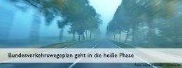 Bundesverkehrswegeplan geht in die heiße Phase - Foto: uschi dreiucker  / pixelio.de