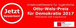 Otto-Wels-Preis
