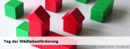 Die Städtebauförderung ist eine Erfolgsgeschichte, die wir fortschreiben und ausbauen müssen - Foto: Rainer Sturm  / pixelio.de