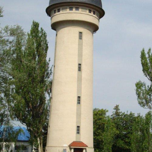 Wasserturm Sömmerda